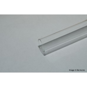 Emperor 40/80W Replacement Quartz Sleeve